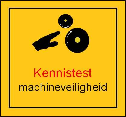 kennistest machineveiligheid